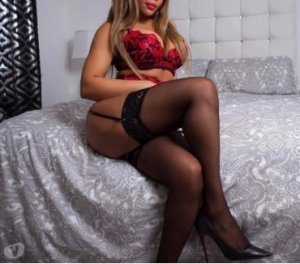 Maeliz ts tantra massage Northern Ireland